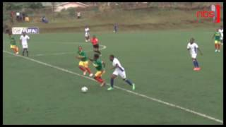 Crested Cranes to face Tanzania in Semi Finals of CECAFA