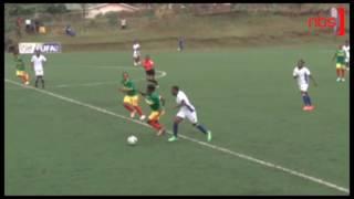 Crested Cranes to face Tanzania in Semi Finals of CECAFA