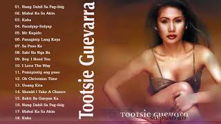 Tootsie Guevarra Greatest Love Songs 2018 - Tootsie Guevarra Best of Full Album