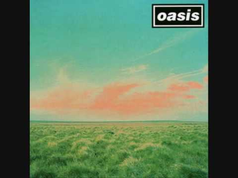 Oasis - Whatever//Neil Innes - How Sweet To Be An Idiot