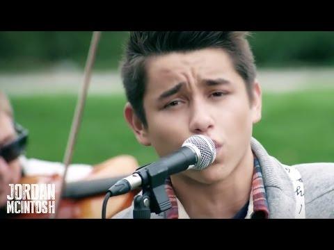 Jordan McIntosh - Walk Away (Official Music Video)