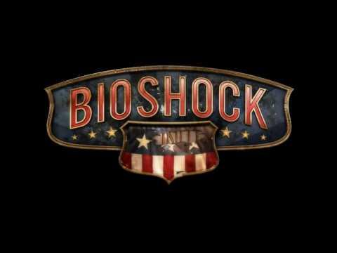 BioShock Infinite Игрофильм Русская озвучка