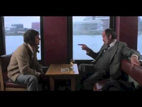 McVicar (1980) | Pub Meeting (Clip 1) - Ian Hendry (as Hitchens) Billy Murray (as Joey)
