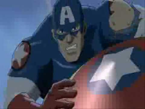 Marvel vs Dc!!! Ultimate Avengers vs the Justice League Video