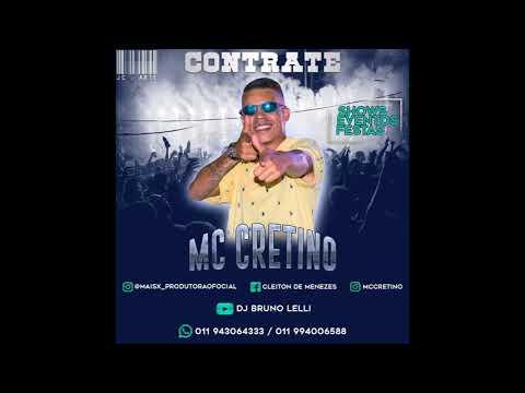 MC Cretino - É O 12 (Música Nova)