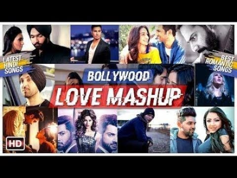 NEW  BOLLYWOOD SONG  MASHUP 2018
