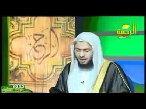 Image video قصـة زوجيــن قصـة مؤثـرة ومبكيـة - الشيخ محمد الصاوى