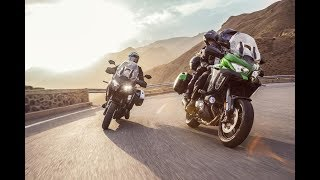 TOP 5 Best Touring Motorcycle In The World 2019 you shoud see right now !