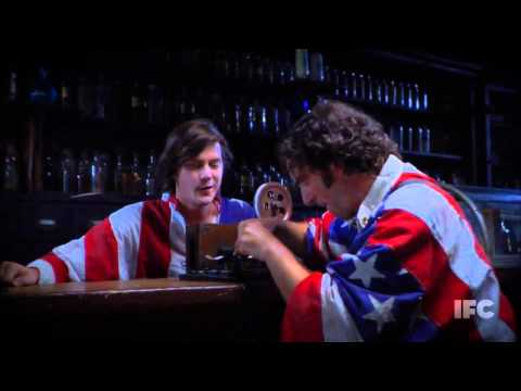 WKUK - The Civil War on Drugs - Chapter 3