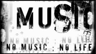 ELIX - Music Is My Therapy (club mix) - 720p HD