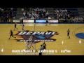 Girls' Varsity Basketball: Francis W. Parker vs. Elmwood Park