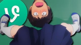Anime Vines / Crack PERV ALERT! #200
