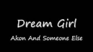 Watch Akon Dream Girl video