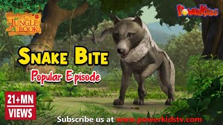 Jungle Book Hindi Season 1 Episode 20 Snake Bite
