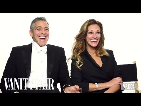 Behind the Scenes of Annie Leibovitz's Cover Shoot for the 2014 Hollywood Issue-Vanity Fair