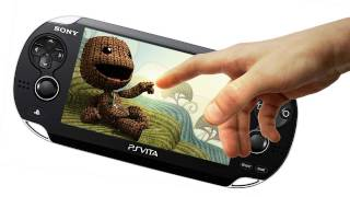 5 Things You Didn't Know About the PS Vita - CES 2012