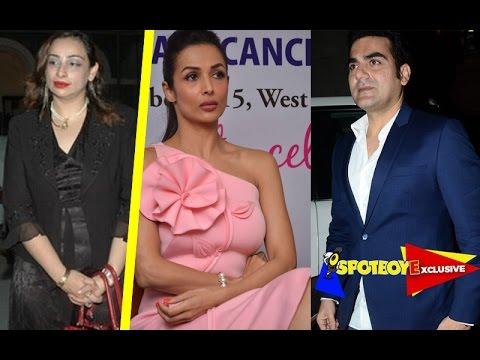 REVEALED! Malaika Arora's SHOCKING Reasons to DIVORCE Arbaaz Khan