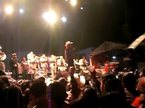 BANDA JEREZ EN SAN MARTIN DE LAS PIRAMIDES MAYO 2011