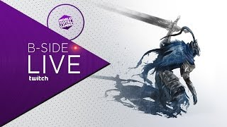 B-SIDE! DARK SOULS - EPISODIO 0 (SCUSATECI) - MORLU TOTAL GAMING