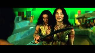 Джон Картер - Смешные Дубли (John Carter - funny behind the scenes)