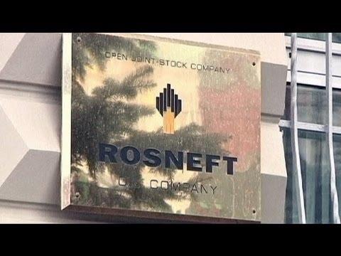Milliarden-Öl-Deal: Rosneft übernimmt TNK-BP vollständig