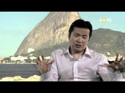 STAR Movies VIP Access: Fast Five - Justin Lin (Part 1/2)