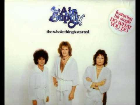Air Supply - That