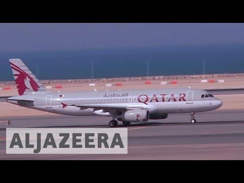 🇶🇦 Qatar asks UN body to intervene in Gulf airspace row
