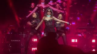 Download Lagu CAMILA CABELLO • Sangria Wine • Seattle, 04.10.2018 Gratis STAFABAND