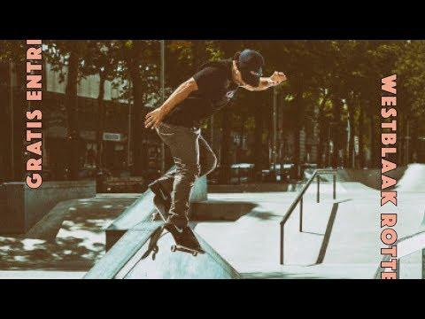 RTM World Cup Skateboarding Teaser