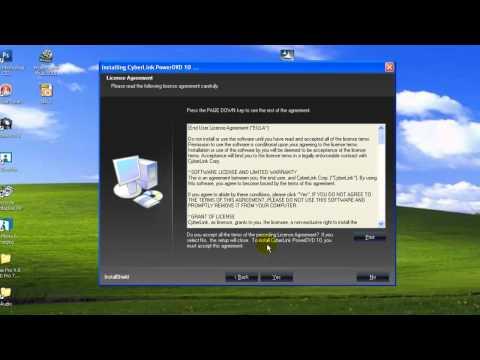 Tutorial Instalar CyberLink PowerDVD 10 Ultra HD 3D (Português)