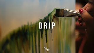 """Drip"" - Freestyle Trap Beat 
