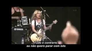 download lagu Orianthi According To You  Live  Tradução gratis