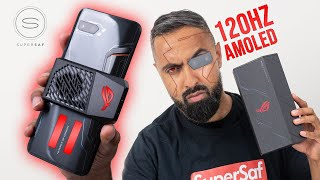 Asus ROG Phone 2 UNBOXING - The KING of Gaming Phones?