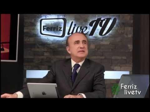 Ferriz LIVE TV-22 de enero, 2015-Programa 9-
