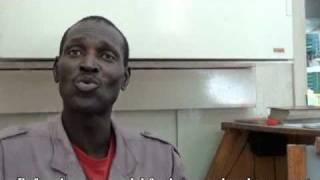 Dakar Car Rapide: 3eme partie