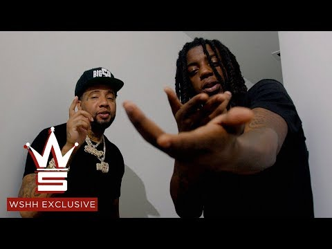 "Philthy Rich Feat. OMB Peezy ""My Life"" (WSHH Exclusive - Official Music Video)"