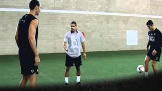Footbol Freestyle (by Valo Melkonyan)HD 1080p