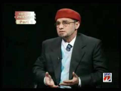 True face of Extremist Hindu Zionism Zaid Hamid