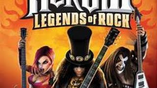 guitar hero 3 legend of rock pc