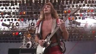 Judas Priest - Live in San Bernadino 1983/05/29 [US Festival