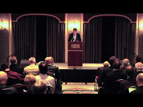 Focus Metals Inc. Presentation at Graphite Express Conference Vancouver 2012