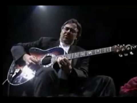 Al Di Meola - Mediterranean Sundance [Live in New Jersey - 1994]