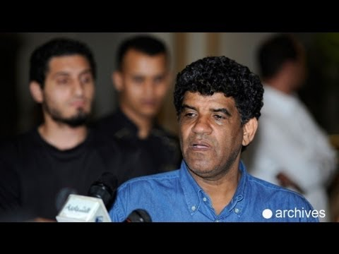 Gaddafi spy chief held in Mauritania
