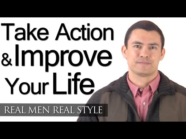 Take Action &amp; Improve Your Life - Importance Of Taking Action - Stop Reading &amp; Start Doing