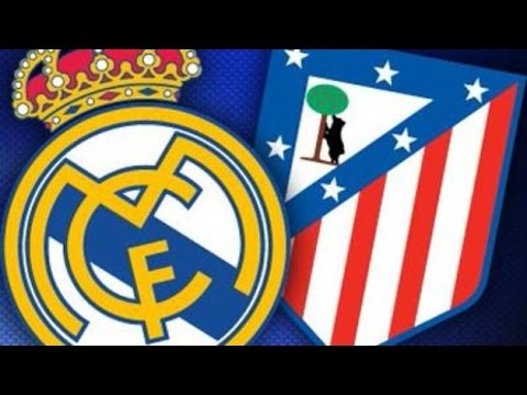 Real Madrid vs Atletico Madrid Spanish Super Cup Promo [19.08.2014]