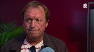 Interview met Mark King en Mike Lindup van Level 42 op North Sea Jazz