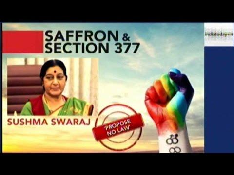 Landmark Day For India's LGBT Community
