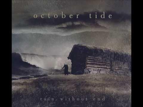 October Tide - 12 Days Of Rain