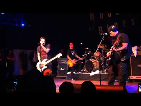 MxPx - Today Is In My